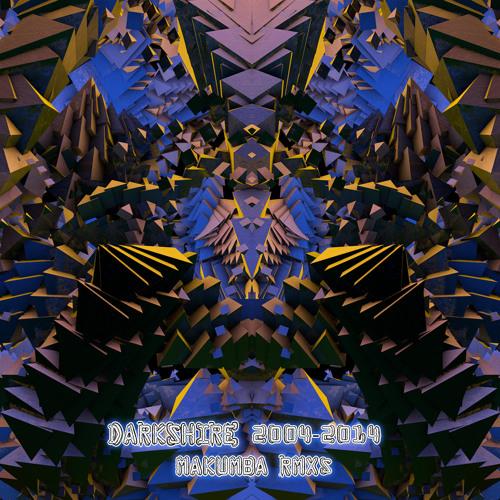 Darkshire - Welcome Onboard (Makumba RMX) 150BPM