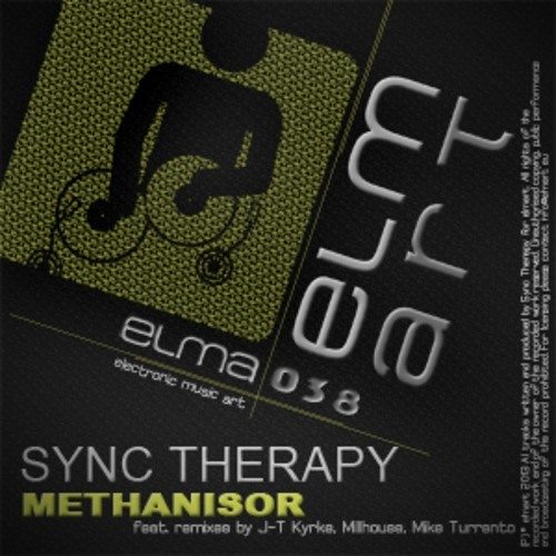 Sync Therapy - Methanisor(Millhouse Remix)