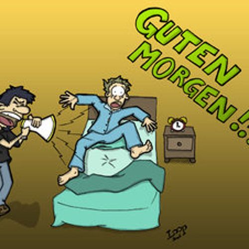 Mr.trip - Guten Morgen  2013 (preview/snipped) not finish !