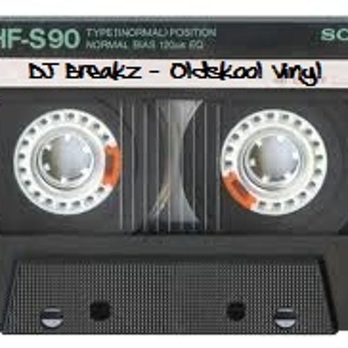 DJ Breakz - Oldskool Vinyl - Break Pirates - Xmas Eve Special 2013