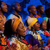 Soweto Gospel Choir - Nkosi Sikelel Afrika