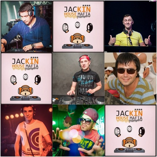 JHM (Jackin House Mafia) - We Are Hipsters CUT / Out 31.12.2013