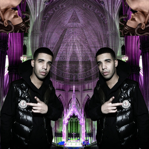 Drake - Trophies [Chopped not Slopped by Trill Shox]
