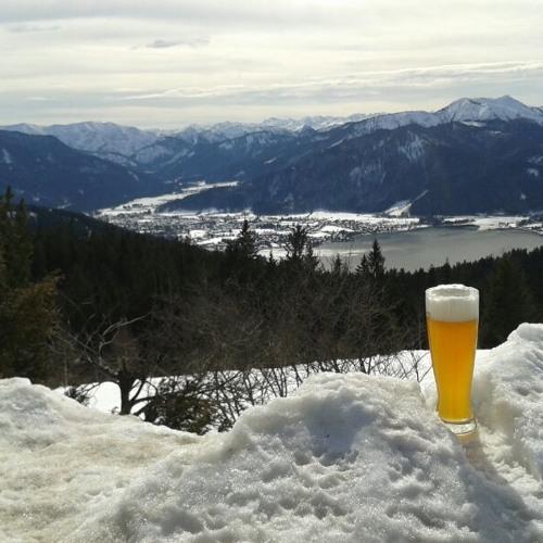 Max von Schau - Rave on snow contest