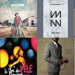 Podcast El Cabong X Musique Musica Nacional Em 2013
