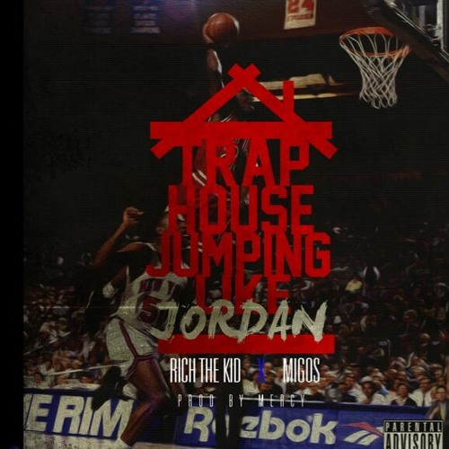 Jumpin Like Jordan (Fresh Remix)