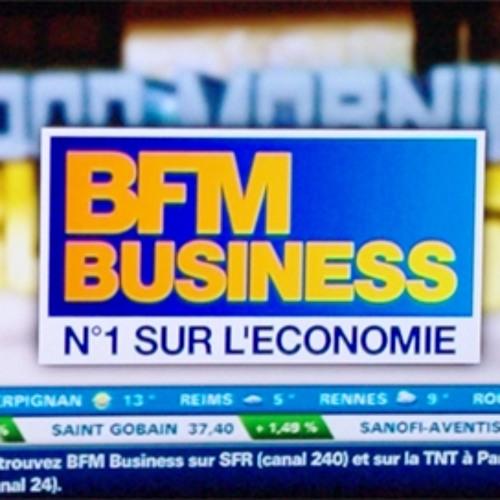 BFM Business : Ecosysteme des startups en Afrique de l'Ouest ==> ITW StartupBRICS