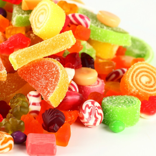Candy Garden - SorryDaddy - Free Download