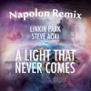 Steve Aoki & Linkin Park - A Light That Never Comes (Axero Remix)