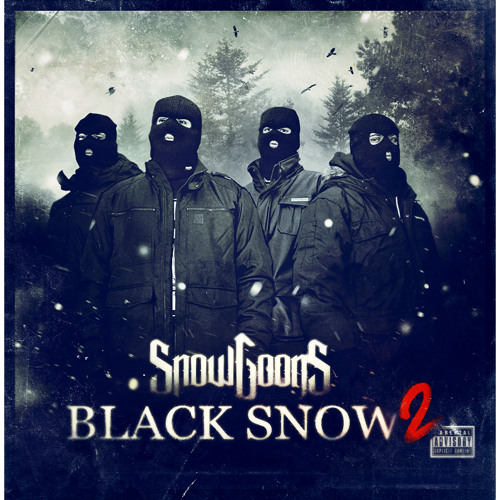 Snowgoons ft CunninLynguists - I Walk Alone