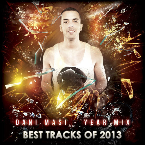 Yearmix - Best Tracks Of 2013