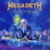 Megadeth - Holy Wars Cover