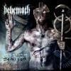 Behemoth - Conquer All Cover