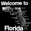FLORIDA (SHAPED LIKE A GUN)