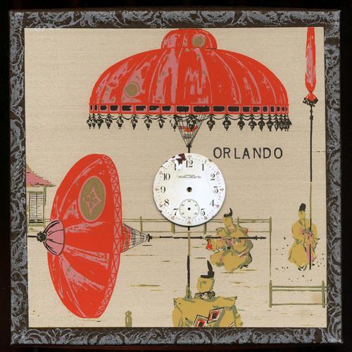 "MonoLogue - Tepid Conviction - from the album, ""Orlando""... by con_cetta vs MonoLogue"