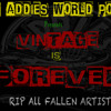 King Addies World Power - Vintage Is Forever