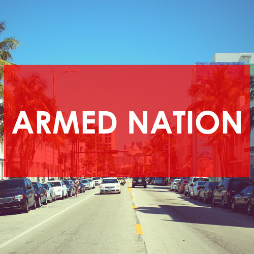 [armed nation] - night air