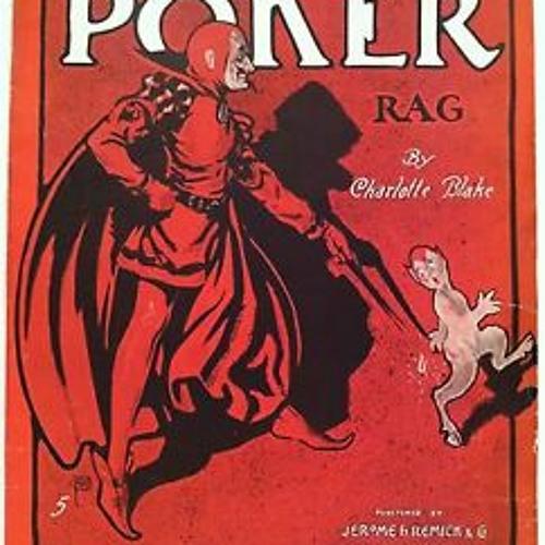 That Poker Rag by Charlotte Blake
