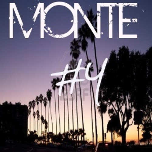 Get On Up - Monte N.Y.E Mixtape