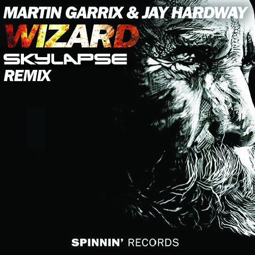 Martin Garrix & Jay Hardway - Wizard (Skylapse Remix)