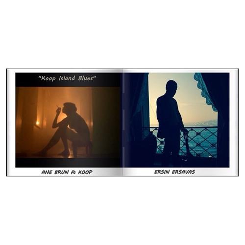 Ane Brun ft Koop - Koop Island Blues & Oud Cover (by Ersin Ersavas)