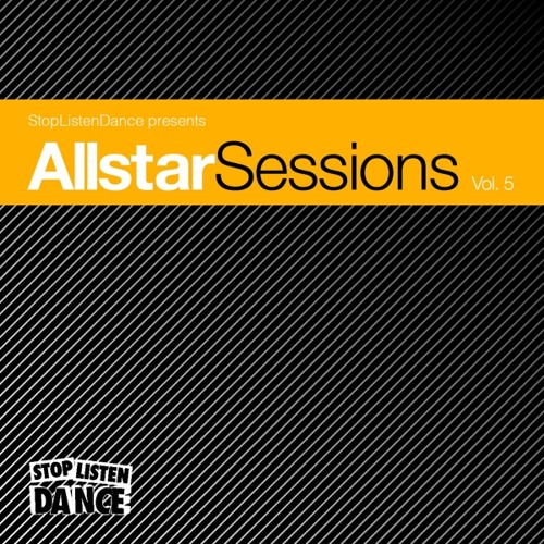 Allstar Sessions Vol.5 Continuous Mix (mixed by Rico E Liso)