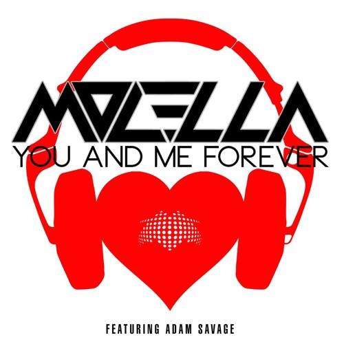 DEORRO VS MOLELLA - YEE YOU AND ME FOREVER ( JO.RDJ MASHUP )
