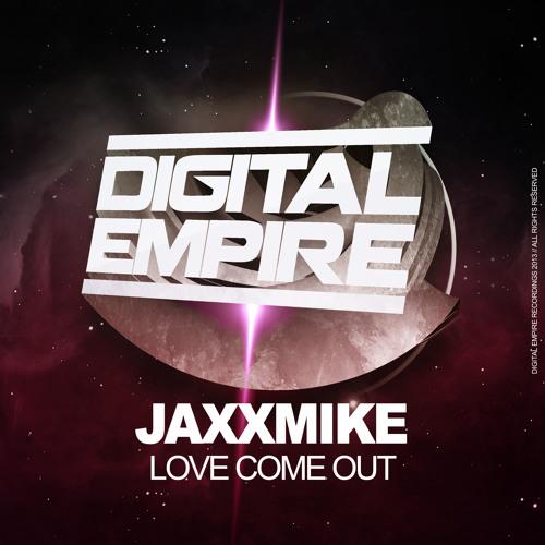 DER0258: JAXXMiKE - Love Come Out (Original Mix) [Out Now Beatport]