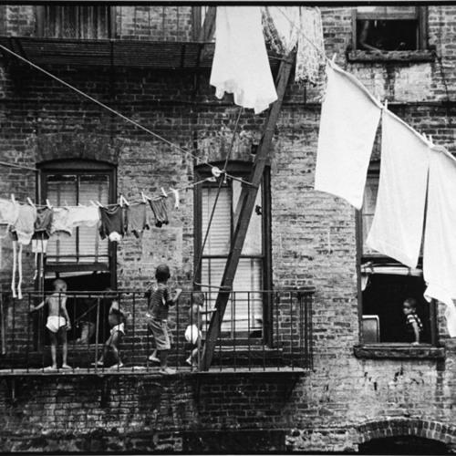 Harlem (Under Construction)