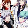 Poison Kiss - Quartet night ( Uta no prince sama)