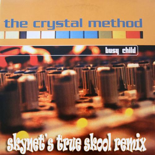 Preview: TCH Busy Child 2 (Skynet True Skool Mix) CLP