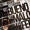 3 MONKEY BRIGADE VS HADRIAN - EL MALO