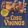 Lost Vikings: Intro