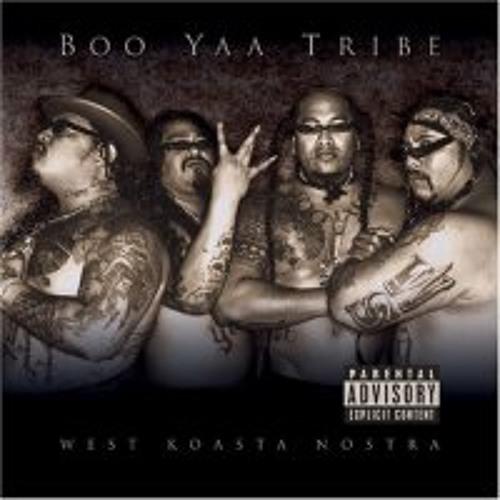 Boo-Yaa Tribe feat. Fiji - Carson City