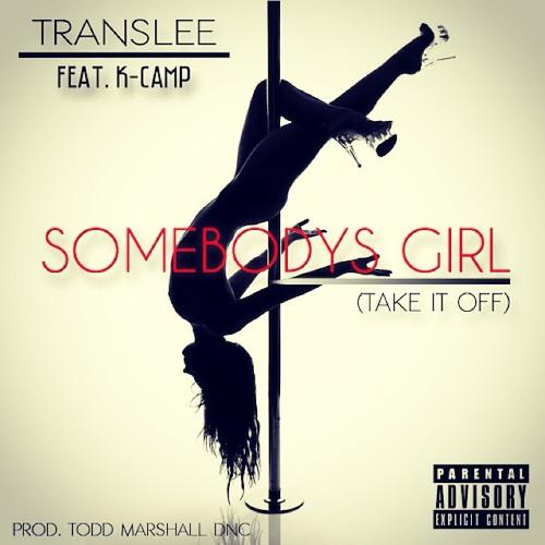 Translee - somebody girl