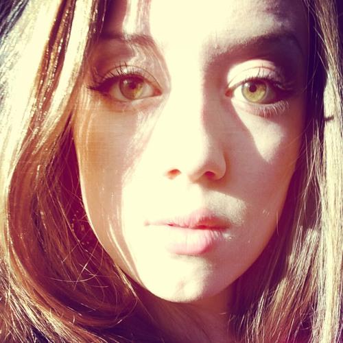 """Mine"" by Alana Reina (original stripped version)"
