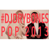 Top Pop Songs Of 2013 Mashup (Waking Up) - DJ Drybones