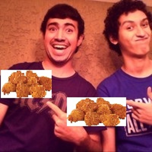 Spicy Chicken Nuggets ft Daniel Leo Gutierrez