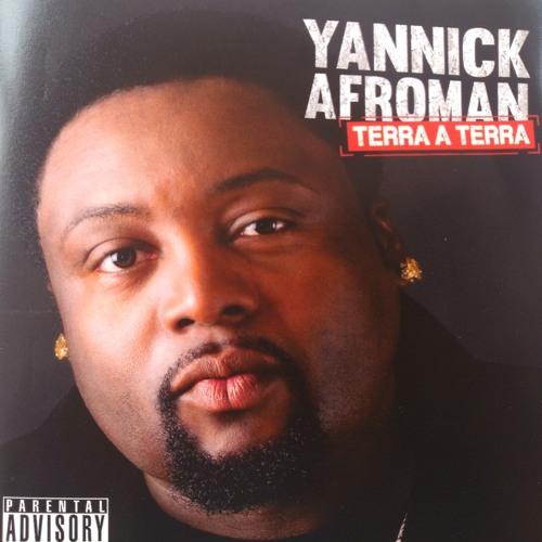 Yannick Afroman-Homem Ou Mulher(Album terra a terra)Faixa12