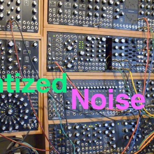 Quantized Noise
