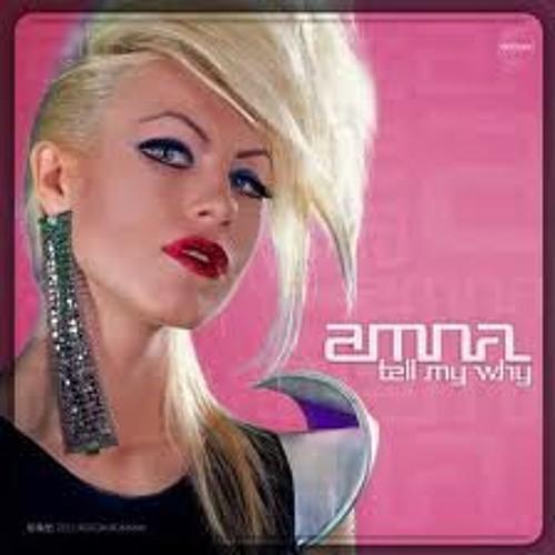 Amna Tell Me Why-)Mack Mafia(Remix)