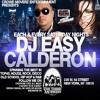 SATURDAY NIGHT @ THE THREE MONKEY part #1 (december 28, 2013) - DJ EASY CALDERON