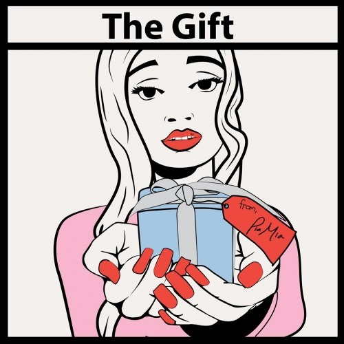 The Gift EP by PrincessPiaMia | Princess Pia Mia | Free Listening ...