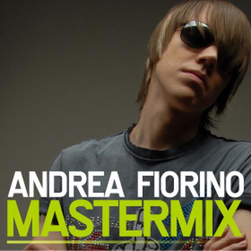 Andrea Fiorino Mastermix #340 (The Best Of 2013)