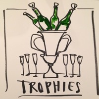 Drake Trophies Artwork