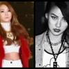 BAD GIRLS - THE BADDEST FEMALE (CL Ft Lee Hyori)