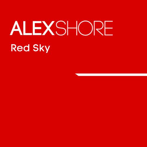 Alex Shore - Red Sky