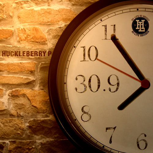 Huckleberry P - 30.9