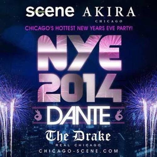 NYE 2014 Mix