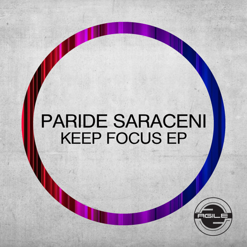 Paride Saraceni - Killergroove (Original Mix)